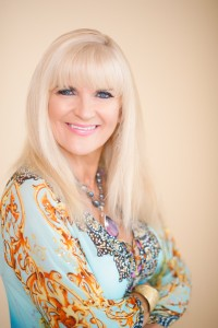Carmel Glenane Founder of Atlantis Rising Healing Centre